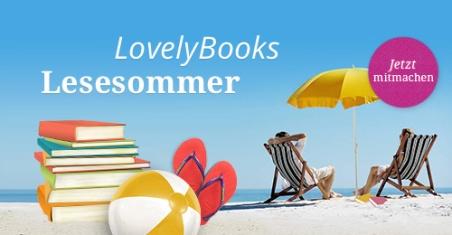 LovelyBooks Lesesommer