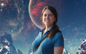 Susanne-Weltraum
